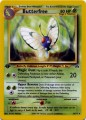 19 Butterfree