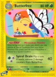 38 Butterfree