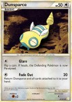 41 Dunsparce