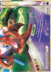 90 Rayquaza   Deoxys LEGEND