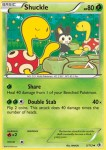 3 Shuckle
