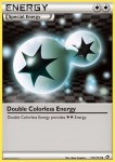 113 Double Colorless Energy