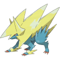 Manectric Mega