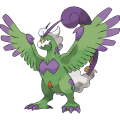 641Tornadus Therian