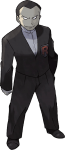 FireRed LeafGreen Giovanni