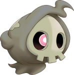 355Duskull Pokemon Mystery Dungeon Explorers of Sky