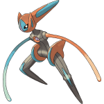 386Deoxys Speed