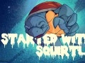 I started with Squirtle Wallpaper