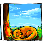 A Tale of Charmander